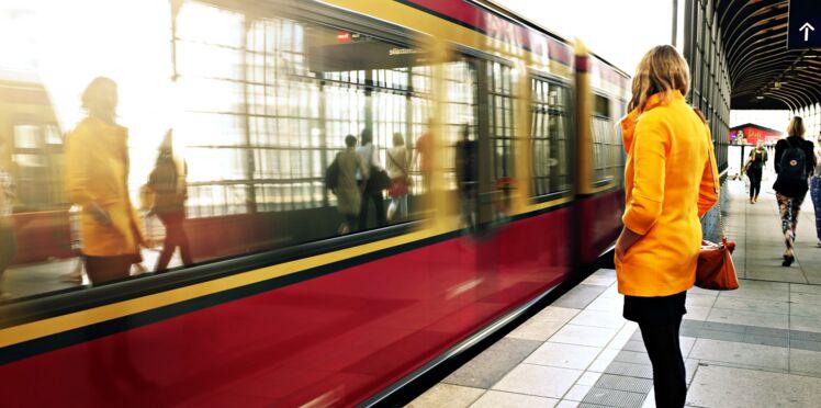Fantasmes du train, de l'avion… Ce que les Français et les Françaises préfèrent