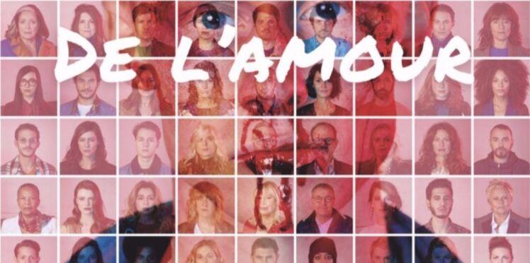 Laura Smet, Karine Le Marchand, Elise Lucet... 70 personnalités chantent contre l'homophobie