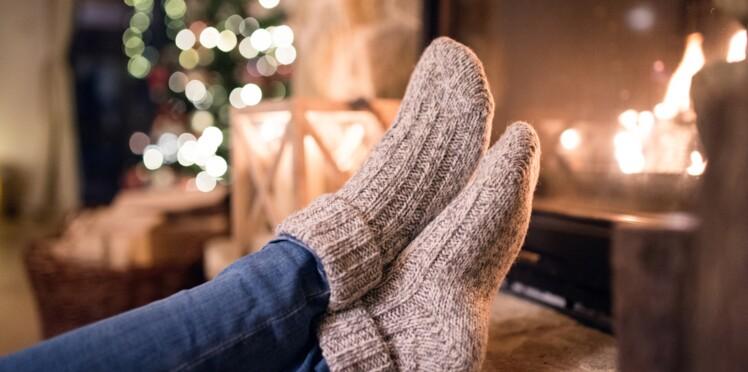 Voici ce que vous risquez si vous sentez vos chaussettes sales…