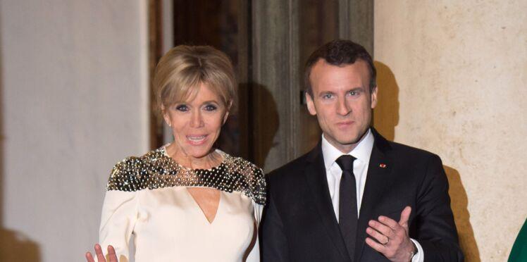 Emmanuel et Brigitte Macron : pourquoi le Noël de l'Élysée n'a-t-il pas eu lieu à... l'Élysée ?