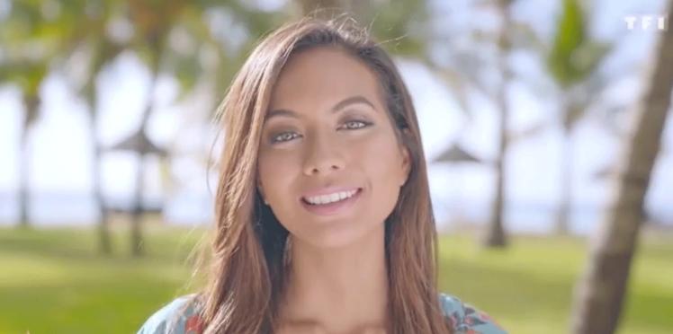 Vaimalama Chaves (Miss France 2019) : sa candidature avait d'abord été rejetée