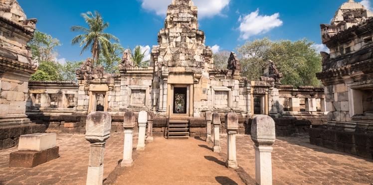 Thaïlande : voyage au coeur des parcs nationaux