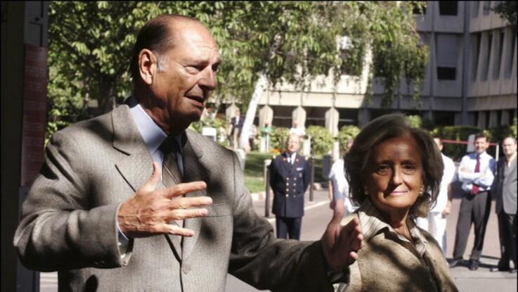 """Jacques Chirac : quand son chauffeur Max revenait sur son surnom """"5 minutes, douche comprise"""""""
