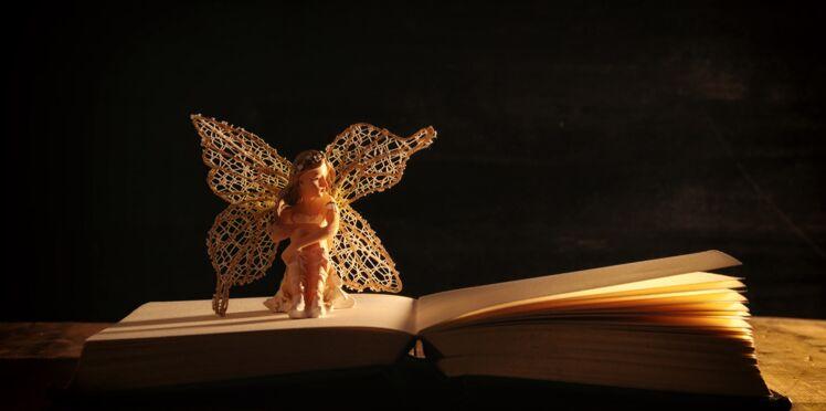 Avoir un ange gardien ou une bonne étoile, ça veut dire quoi ?