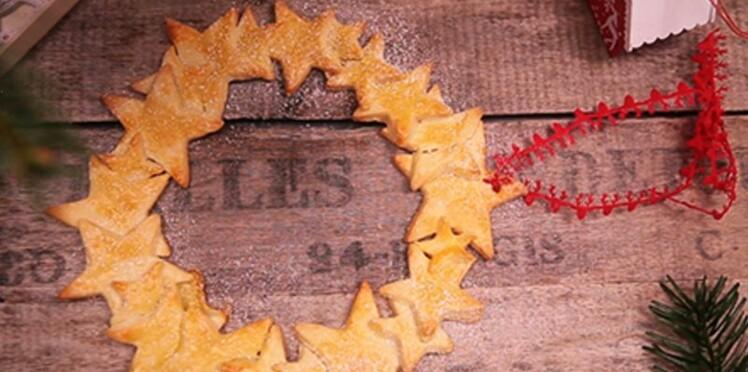 Meringues, caramels, dragées... Ma déco de Noël qui se mange !