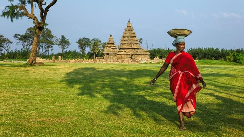 Inde du Sud : circuit touristique de Chennai à Pondichéry