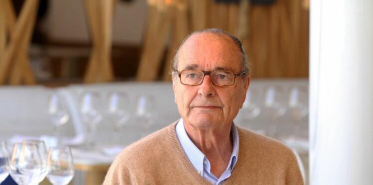 Jacques Chirac : son petit-fils Martin Rey-Chirac donne de ses nouvelles