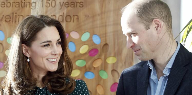 Kate Middleton et le Prince William ne passeront plus le jour de Noël chez les Middleton, découvrez pourquoi