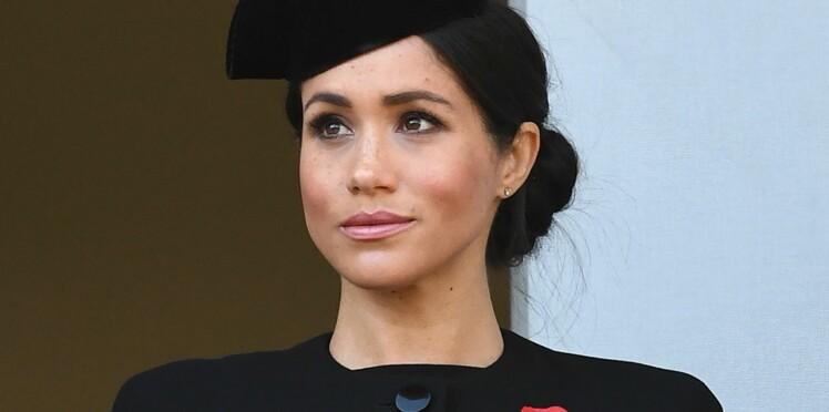 Meghan Markle a refusé l'aide de la reine pour résoudre son conflit avec son père