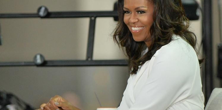 Michelle Obama : ses incroyables cuissardes à plus de 3000 euros