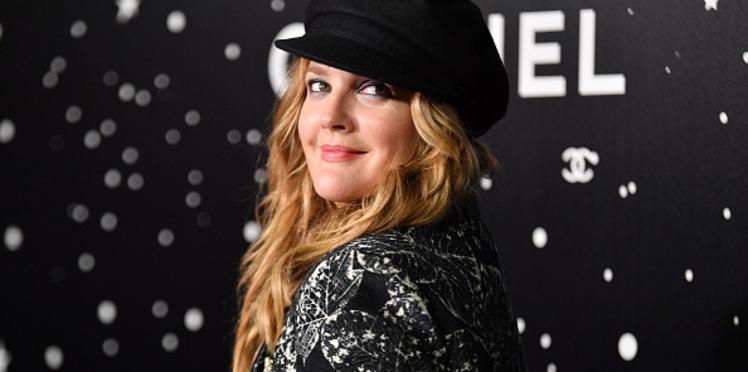 Drew Barrymore a perdu plus de 10 kg en 3 mois : découvrez sa nouvelle silhouette !