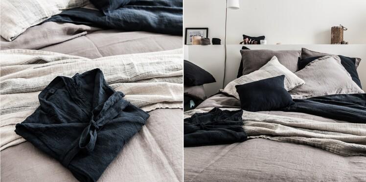 4 choses à savoir pour bien laver son linge noir