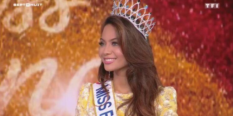 Vaimalama Chaves, miss France 2019 : sa mère Yasmina, en larmes, confie ses inquiétudes