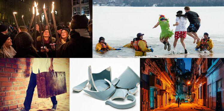 Tour du monde des traditions insolites du nouvel an
