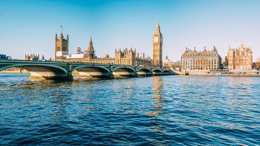 Week-end à Londres sur les traces de Marry Poppins