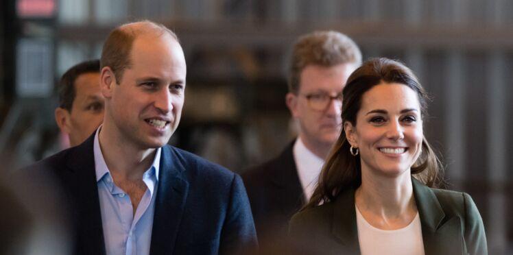 Réveillon de Noël : Kate Middleton et le prince William se sont mis la reine Elizabeth II à dos