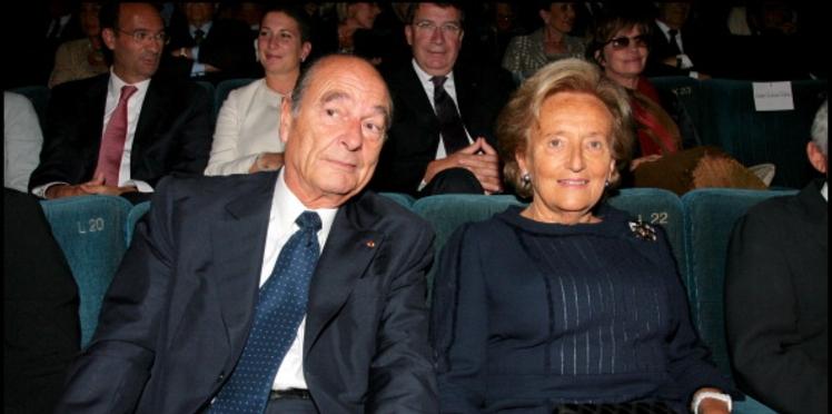 Thierry Rey : l'ex-compagnon de Claude Chirac raconte les drôles de disputes de Jacques et Bernadette