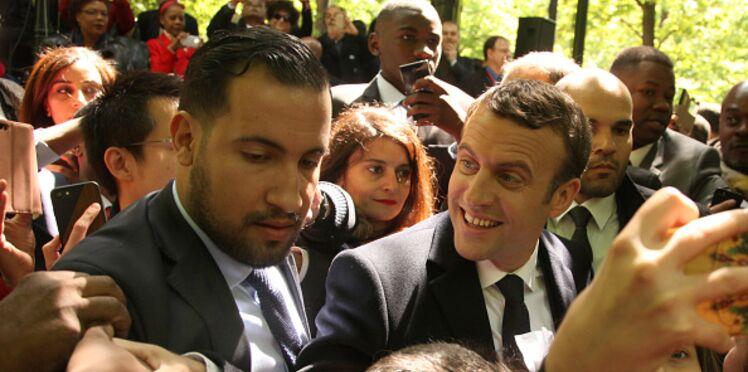 Alexandre Benalla, le retour ? L'ex-collaborateur de l'Elysée perturbe le Noël des Macron
