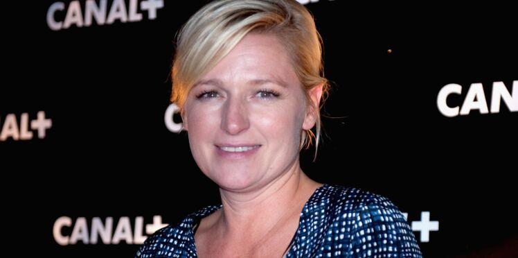 """Anne-Elisabeth Lemoine confie avoir """"beaucoup pleuré"""" lorsqu'elle travaillait avec Marc-Olivier Fogiel"""