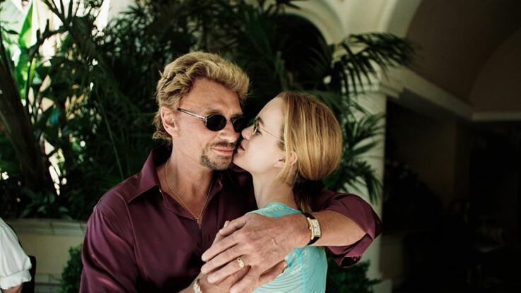 Johnny Hallyday était-il vraiment amoureux de Laeticia ? Certaines déclarations étonnantes du rockeur refont surface