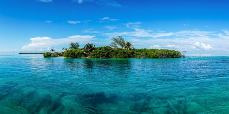 6 îles paradisiaques pour fuir l'hiver