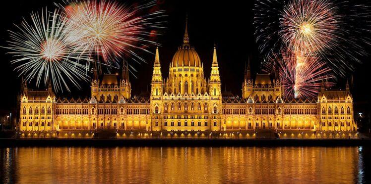 Comment fête-t-on le Nouvel An en Europe ?
