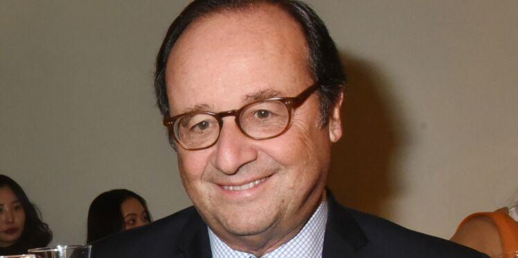 """François Hollande bientôt dans """"Qui veut gagner des millions ?"""""""