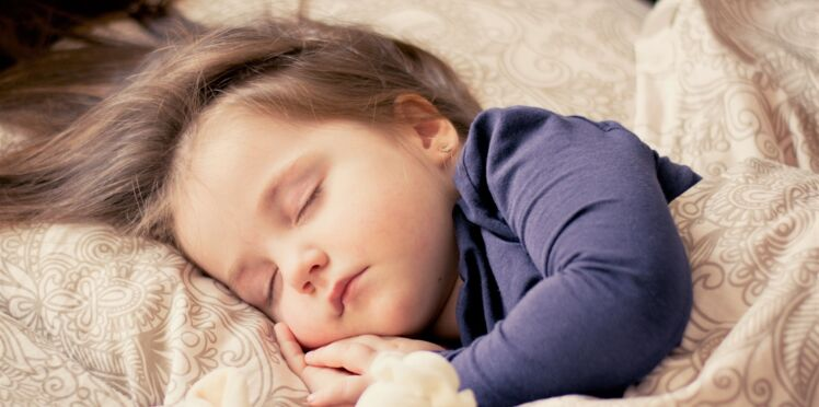 Sommeil : combien de temps un enfant doit-il dormir ?