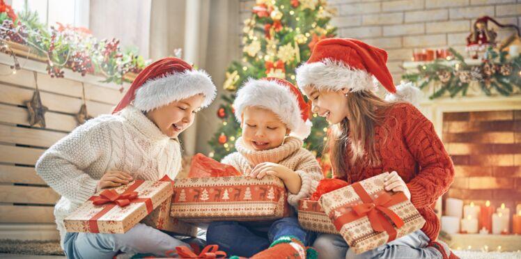Déçu par ses cadeaux de Noël, un enfant appelle la police !