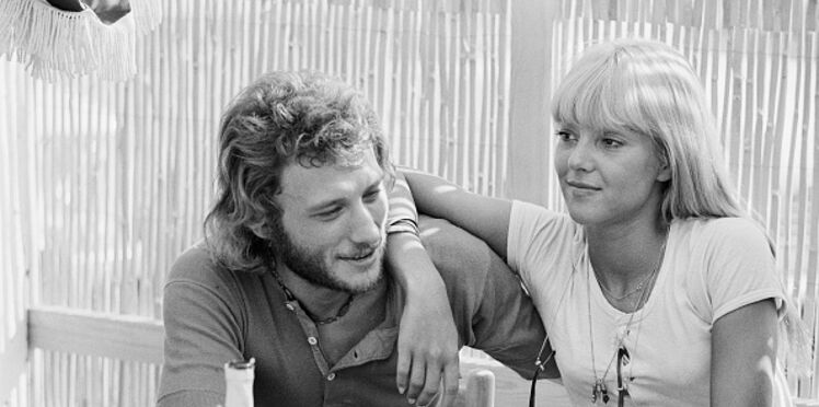 Johnny Hallyday et Sylvie Vartan : retour sur une histoire d'amour rock'n'roll