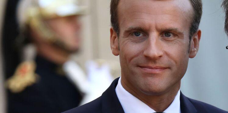 Emmanuel Macron : un ancien ministre de l'Education le dézingue violemment