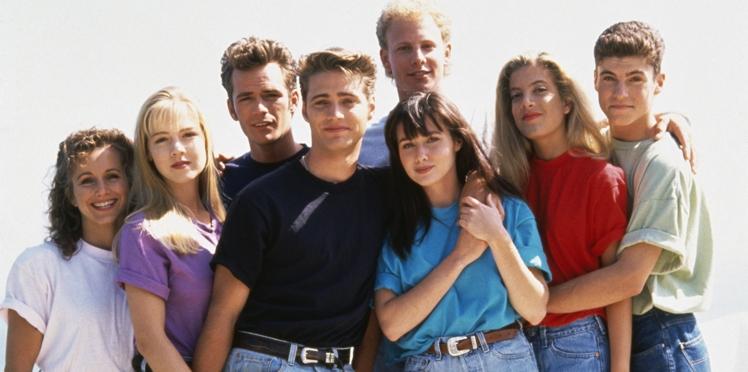 Beverly Hills 90210 : bientôt le retour de la série des années 90 avec le casting d'origine