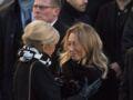 Comment Brigitte Macron a pris soin de Laura Smet après la mort de Johnny Hallyday
