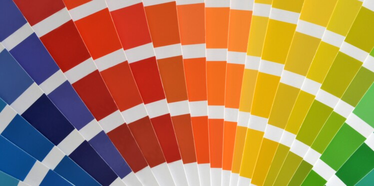 Découvrez les couleurs tendances de l année 2019 !   Femme Actuelle ... cc98bca9b57