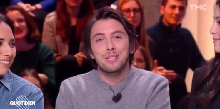 Quotidien : 5 choses à savoir sur Etienne Carbonnier, la recrue de Yann Barthès qui monte