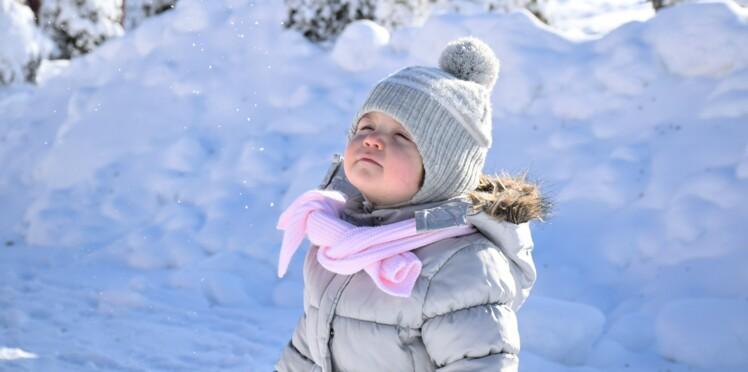 Maux de l'hiver : comment aider son enfant à lutter contre les infections