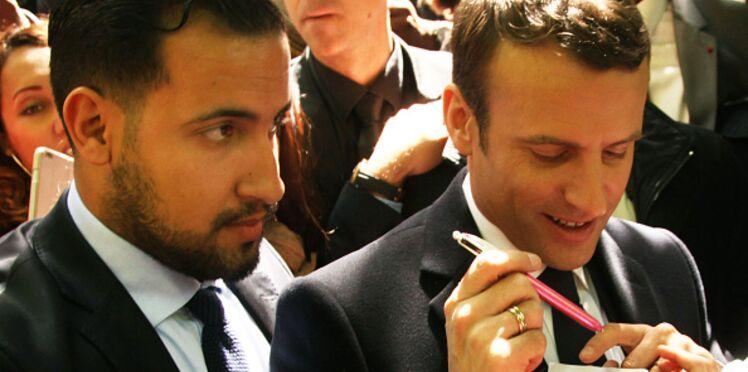 Alexandre Benalla : furieux, il menace l'Elysée et Emmanuel Macron