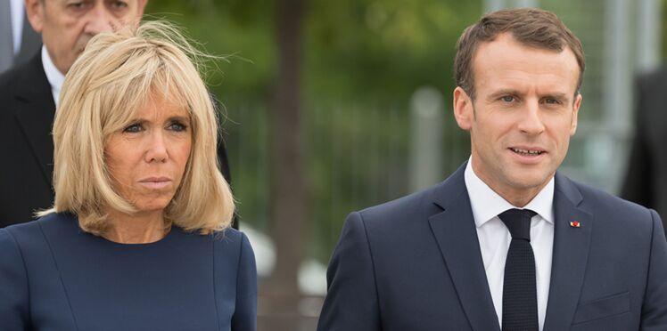 Emmanuel et Brigitte Macron à Saint-Tropez pour les vacances, pourquoi cette destination dérange