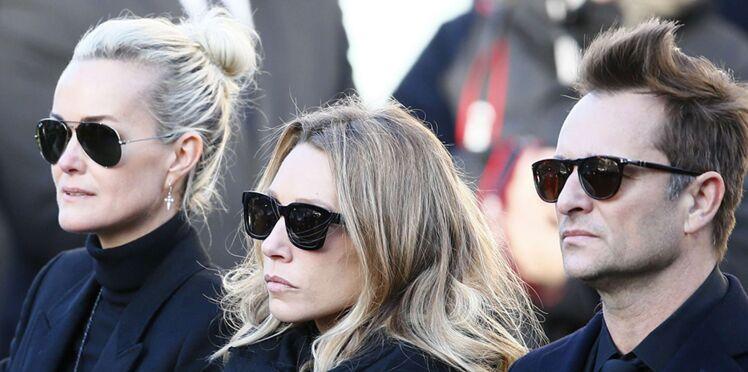 """Laura Smet, David et Laeticia Hallyday touchés par une mauvaise nouvelle  : """"Ils ne s'y attendaient pas"""""""