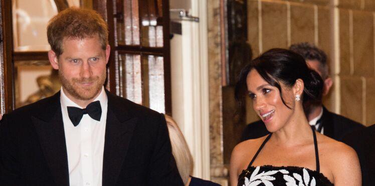Le prince Harry transformé : après l'alcool, il abandonne une autre de ses addictions pour les beaux yeux de Meghan Markle