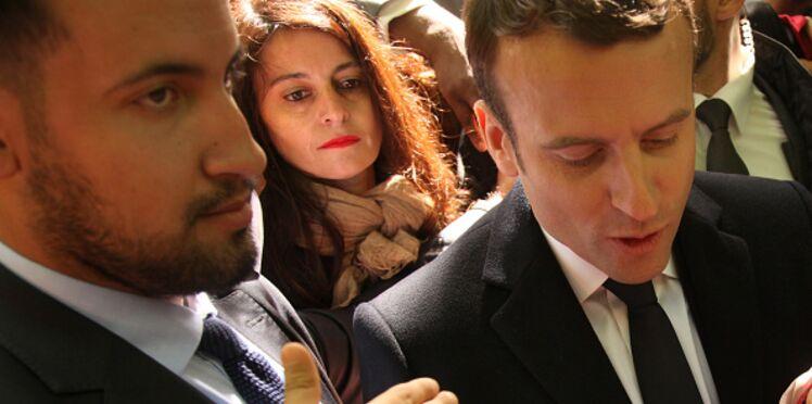 Alexandre Benalla affirme avoir gardé  avec Emmanuel Macron... et  dévoile le contenu de leurs échanges