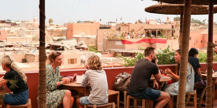Marrakech : les endroits à pas manquer en visite