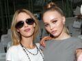 Vanessa Paradis : les précieux conseils qu'elle donne à sa fille, Lily-Rose Depp