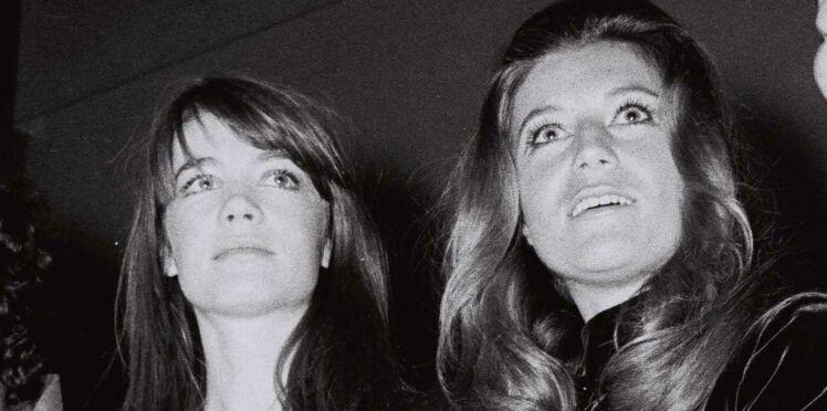 Sur scène, Sheila donne des nouvelles de son amie Françoise Hardy, malade d'un cancer