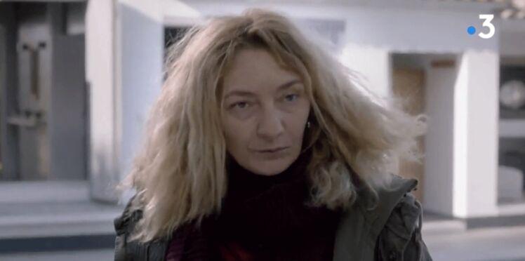 """Corinne Masiero (Capitaine Marleau) se livre sur son passé douloureux : """"Je croyais naïvement que c'était ça, la vraie liberté, être toxico"""""""