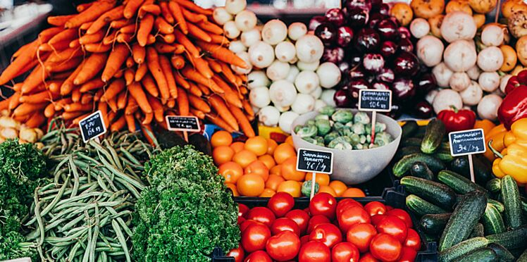 """""""Non-traités après récolte"""" que signifie cette mention sur les fruits et légumes ?"""