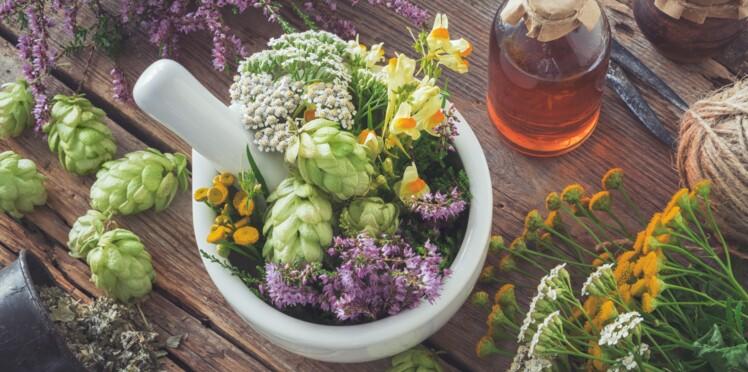 Antidouleur naturel : 9 remèdes efficaces