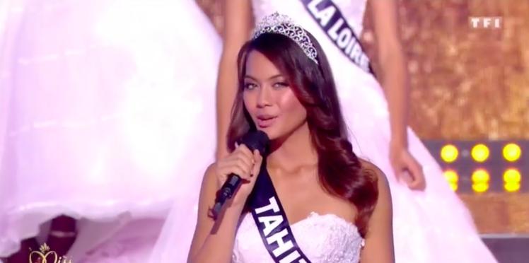 Vaimalama Chaves (Miss France 2019) se livre sur son enfance et sur la séparation de ses parents