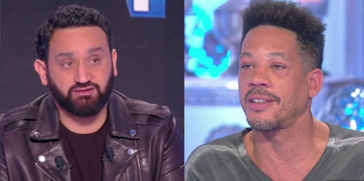 Cyril Hanouna atomise Joey Starr et récolte le soutien du chanteur Booba