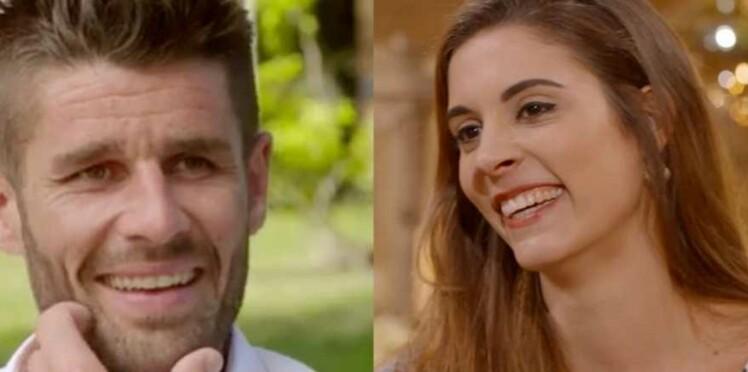 Photo - L'amour est dans le pré : Émeric et Maëlle plus amoureux que jamais pour les fêtes